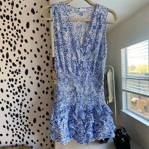 Skylar+Maddison cover up/ Dress